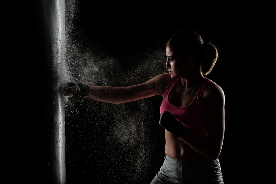 Discover the many benefits of kickboxing